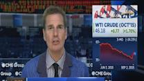 Oil market disconnected from reality: Pro