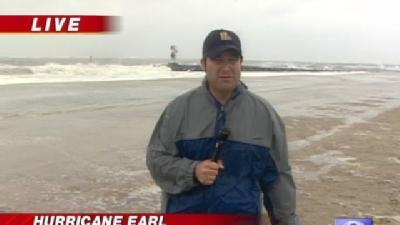 Watch Live Report From Ocean City, Md.