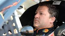 Tony Stewart looking for strong finish
