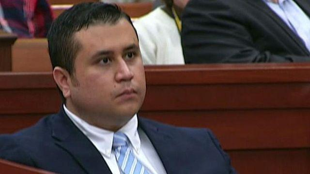 Zimmerman case: Judge says audio experts can't testify
