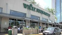 Whole Foods Shares Rally on Takeover Talk: Friday's Chart of the Day