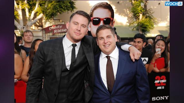'22 Jump Street' Directors On Channing Tatum: 'There's No Ego In His Comedy'