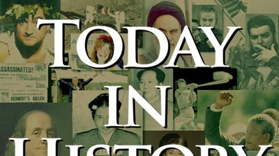 Today in History September 5