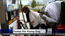 Bay Area Leaders Leave Their Cars At Home For Dump The Pump Day