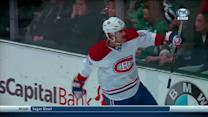 Max Pacioretty rips one past Lehtonen