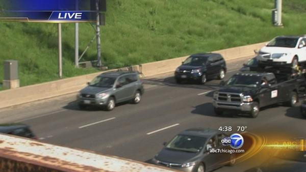 Memorial Day Weekend: Travel down, gas prices up