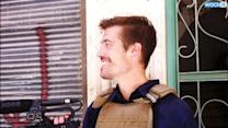 President Obama To Address Beheading Of U.S. Journalist James Foley