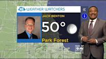 CBS 2 Weather Watch (10PM May 21, 2015)