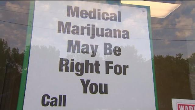 Chicago`s first marijuana clinic opens today