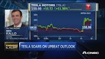 Tesla has big numbers to meet: Analyst
