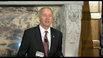 Arkansas Governor Asks for Change to 'Religious Freedom' Bill