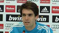 Kaka: This is my chance to show I'm still important