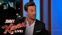 Jon Hamm Weighs in on St. Louis Cardinals Hacking Scandal