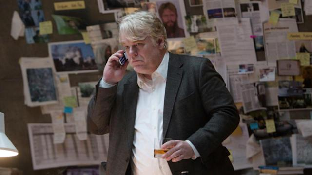Film Clip: 'A Most Wanted Man'