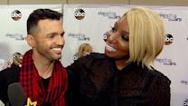 NeNe Leakes' 'Dancing With The Stars' Fears