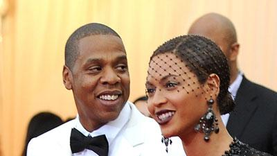 Beyonce, Jay Z, Solange Moving Past Attack Video