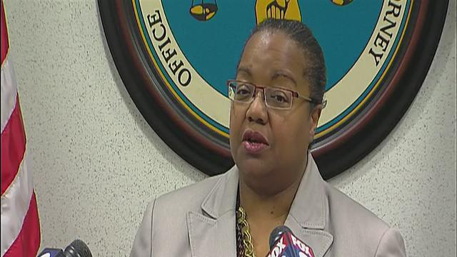Wayne County Prosecutor speaks out