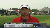 Golfer Jason Day partners with Concur