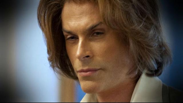 Rob Lowe: 'Candelabra' 'Unlike Any Other Movie'