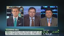 Think Fed wants taper sooner than later: Pro