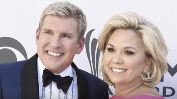 The Chrisley family's fractured family tree: Which of Todd's