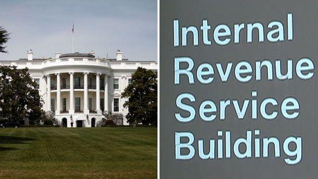 Lawyer: Higher-ups at IRS targeted conservative groups