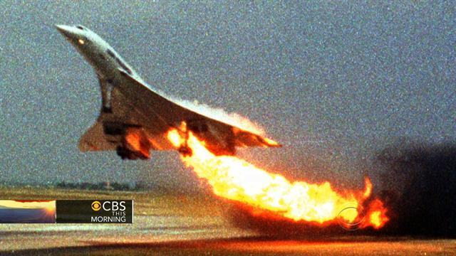 Continental not liable for 2000 Concorde crash: French court