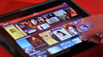 Forget Beats, should Apple acquire Netflix?