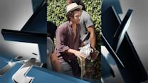 Harry Styles News Pop: One Direction's Harry Styles Goes Skinny Dipping In Boston Lake!!