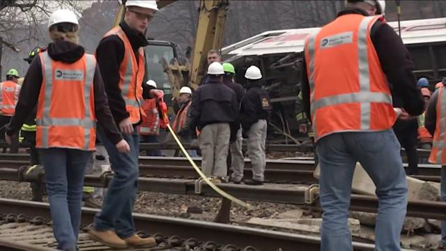 After Deadly Crash, An Overhaul To Metro North