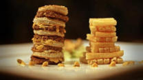 Amateur Chefs Battle in Big Mac Contest