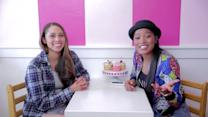 Besties - Best Friend Tag with Keke Palmer and Jessica Shamburger