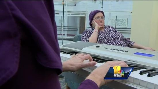 Cancer patients find music to be therapeutic