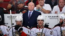 Did Bruce Boudreau deserve to be fired?