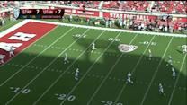 Stanford - Ty Montgomery Kickoff Return for TD