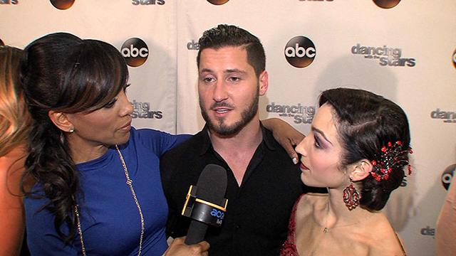 'DWTS': Val Chmerkovskiy Slams Julianne Hough