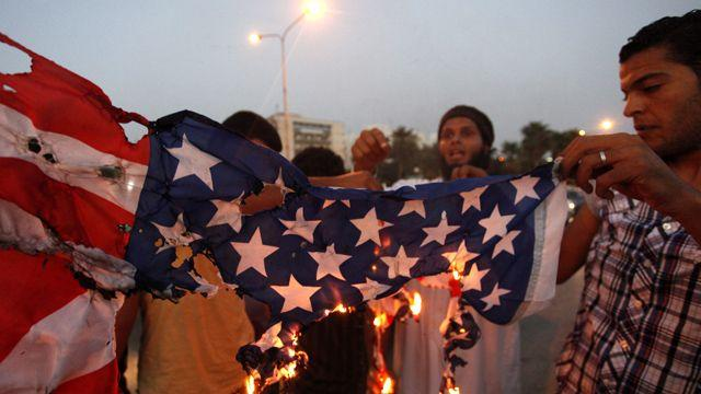 Did US have warning signs about Benghazi Consulate attack?