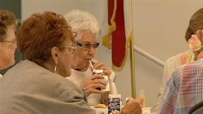 Seniors Concerned About Government Shutdown