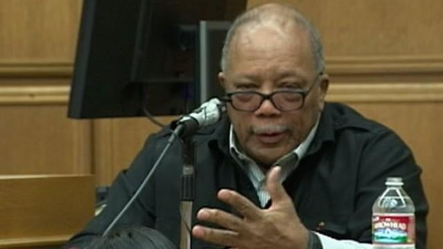 Quincy Jones Calls Joe Francis a Liar in Court