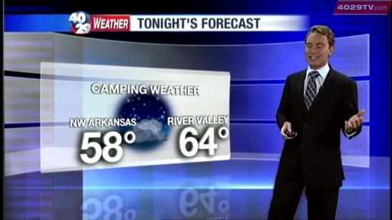 Darby's Web Weather, June 29th
