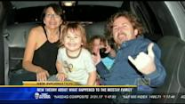 New theory about what happened to the McStay family