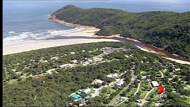 Changes to national park development rules