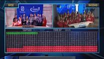 Opening Bell, August 31, 2015