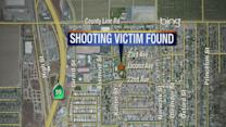 Police seek suspect of Delano shooting