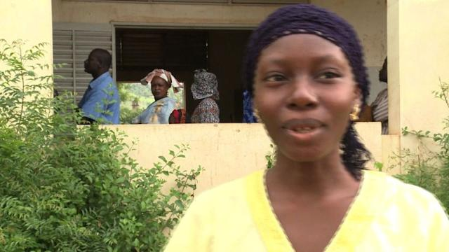 Malians go to the polls in watershed election
