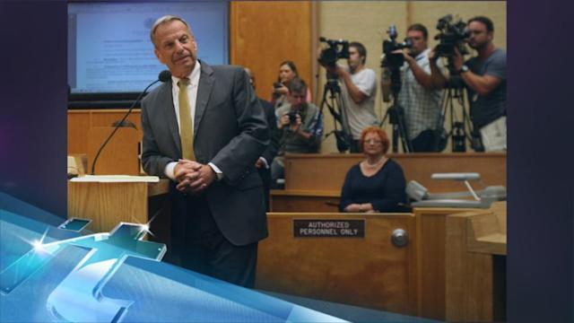 San Diego Mayor Opening Attracts Potential Candidates