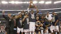 UConn joins list of NCAA elite with 4th title