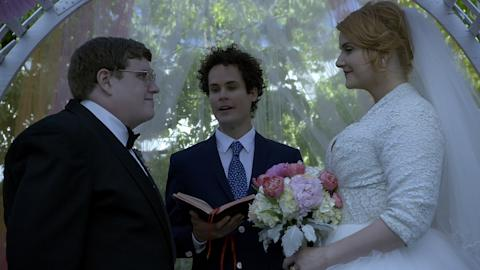 Community Episode 12: Wedding Videography