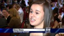 Former DCFS Wards Get College Scholarships