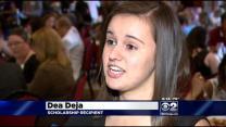 Former DCFS Wards Get College Scholarships